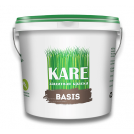 Жидкая теплоизоляция для фундамента KARE BASIS 20л