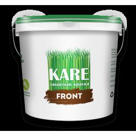 Жидкая теплоизоляция для фасада KARE FRONT 10л