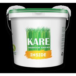 Жидкая теплоизоляция для стен KARE INSIDE 10л