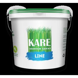 Жидкая теплоизоляция для труб KARE LINE 20л