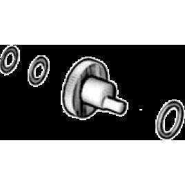 248231 Комплект коленчатого вала (коленчатый вал, шестерня)