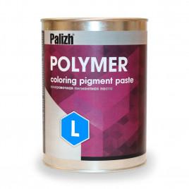 Пигментная паста Polymer L синяя