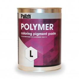 Пигментная паста Polymer L белая