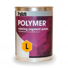 Пигментная паста Polymer L оранжевая