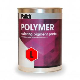 Пигментная паста Polymer L красная