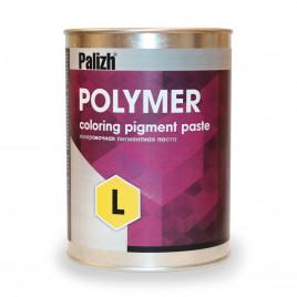 Пигментная паста Polymer L желтая