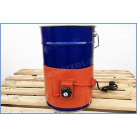 Обогревающий пояс для ведра 20 л /800 Вт
