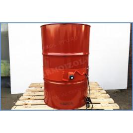 Обогревающий пояс для бочки 200 л /1 кВт
