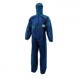 Комбинезон защитный Kimberly-Clark Professional 95630 Kleenguard A10 синий
