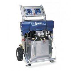 Оборудование для пенополиуретана и полимочевины