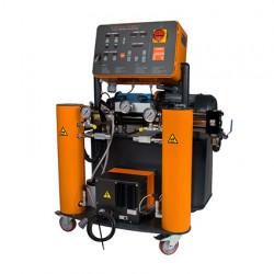 Оборудование высокого давления GAMA
