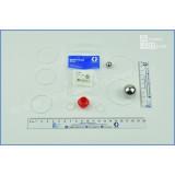 261859 Ремкомплект насоса Graco, набор уплотнительных колец и шариков